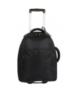 Back Pack Suitcase