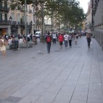 Las Ramblas - Cruise and Tour Planners