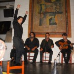 Real Flamenco Show - Cruise and Tour Planners