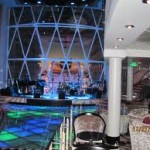 Image of Dazzles is a cruise ship edisco - Cruise and Tour Planners