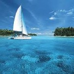 Image of Sailing in the Caribbean - Cruise and Tour Planners