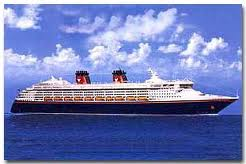 Disney Cruise Ship - Cruise and Tour Planners