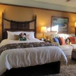 Comfortable Rooms at Aulani - Cruise and Tour Planners