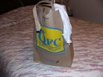 The brown bag travel
