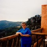 Balcony over the Copper Canyon - Cruise and Tour Planners