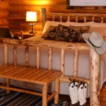 Horse Ranch Vacations offer modern comfort - Cruise and Tour Planners