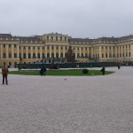 Schonbrunn Palace vacation stop - Cruise and Tour Planners