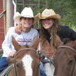 Kids love horse ranch vacations - Cruise and Tour Planners