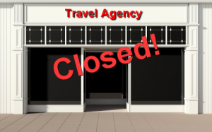 TravelAgencyClosed-CruiseAndTourPlanners
