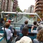 Buses are a great way to see Barcelona - Cruise and Tour Planners