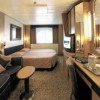 Oceanview cabin on cruise ship - Cruise and Tour Planners