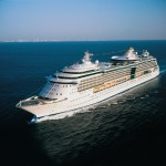 RCCL Brilliance of the Seas