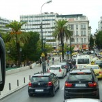 Leaving Athens - Cruise and Tour Planners