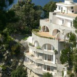 Hotels along the Amalfi Coast