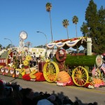 Dream Vacation to the Rose Bowl Parade - Cruise and Tour Planners
