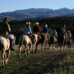 Group Travel to a Dude Ranch - Cruise and Tour Planners