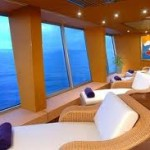Cruise ship spa - Cruise and Tour Planners