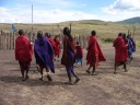 Meeting the Maasai in Africa - Cruise and Tour Planners