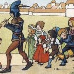 Be a Pied Piper