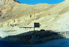Valley of Kings & Queens