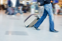 A travel agent can help with tracel emergencies