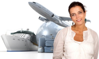 Image of Become a Travel Agent - Cruise and Tour Planners