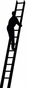 Image of Climb the ladder for top travel clients - Certified Travel Teacher