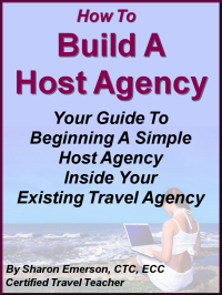 Build a Host Agency - Cruise and Tour Planners