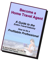 Home Travel Agent - Cruise and Tour Planners